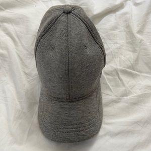Lululemon Gray Baller Hat